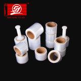 Película de estiramiento fuerte de la maneta de la industria del alargamiento el 300% 20cm*10micron