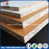 Panneau de particules / panneaux de particules en bois ordinaire de matériaux de construction décoratifs