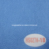 China Manufacturer de PVC Car Leather (HS027#)