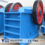 Efficiency e Yifan elevados Designed Iron Ore Crushing Machine