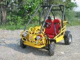 110cc 4 het Go-kart van Buggy van de Jeep Stroke met met 4 wielen (KD 49FM5)