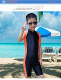 Втулка Sportwear&Lycra цельное Waterwear малыша короткая