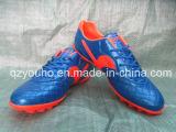 Blaue Fußball-Fußball-Mann-Schuhe für Großverkauf