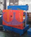 Компьютеризированное оборудование для испытаний En124 обжатия крышки люка -лаза