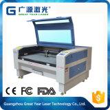 cortadora de papel del laser 120W en Guangzhou para 25 milímetros de espesor