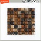 la stampa del Silkscreen della vernice di 4-19mm Digitahi/incissione all'acquaforte acida/hanno glassato/piano del reticolo/hanno piegato Tempered/vetro temperato per la parete/pavimento/decorazione domestica con SGCC/Ce&CCC&ISO