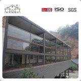 Almacén libre de la casa prefabricada de la estructura de acero del precio bajo del gráfico