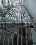 Подавая машина для окна PVC и линии Extusion профиля двери