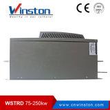Hors-d'oeuvres mol triphasé de moteur électrique de Digitals 250kw 380VAC (WSTRD30250)