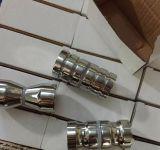 Perno di portello di vetro del portello Aluminuin/SS304/Brass dell'acquazzone