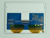 "5.7 "" POS/PDA/Industrial 통제 장비를 위한 640*480 LCD 스크린"