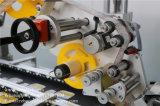 Automatische leere Karton-Seitenwechsel-und Kleber-Aufkleber-Spitzenetikettiermaschine