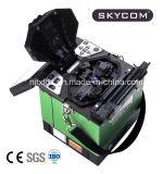 Machine de soudure de câble fibre optique (T-207X)
