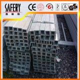 Het Kanaal van U van Roestvrij staal 202 van de Verkoop AISI 201 van de fabriek