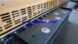 Cnc-Vorderseite-Anzeigeinstrument-Einheit Gilotyny Hydrauliczne