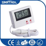 Thermomètre numérique simple