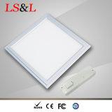 Blanc chaud imperméable à l'eau carré du plafond DEL Panellight d'IP 65