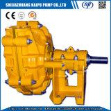 250zj (12 / 10ST-AH) Pompe industrielle à boues de boues