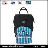 Мешок пеленки рта отверстия Gl038 с конструкцией Backpack