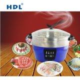 中国の工場ステンレス鋼の食糧汽船の炊事道具
