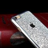 Diamant Bling TPU weich rückseitiger Fall für Apple iPhone 8