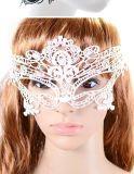 Het dansende Masker van het Kant van Kerstmis van Halloween van de Partij
