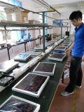 Переход города 21.5 дюймов рекламируя панель LCD индикации рекламируя Signage цифров