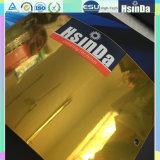 Hsinda Candy Transparent Powder Sublimation Powder Coating for Metal Furniture