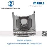 De Zuiger 4tnv98 van Mahle voor Motor Yanmar