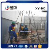 X-Y100井戸のボーリング機械、60mの小型試錐孔の掘削装置