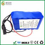 Хорошая батарея иона лития 10ah цены 12V