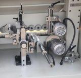 Machine de bande automatique de PVC de bord de machine de bordure foncée de commande numérique par ordinateur de travail du bois