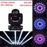 luz principal movente do feixe de 7r Sharpy Osram 230W com os 6 Gobos e prismas 16+8 de vidro Nj-B230A para o clube de DJ/Disco/Night/a iluminação/casamento do estágio