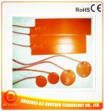 Thermistance de la chaufferette 420*120*mm 220V 300W 250c 100k d'imprimante des silicones 3D