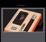 Charuto de cobre puro da câmara de ar do suporte da broca do cinzeiro de Lubinski ajustado (ES-LI-012)