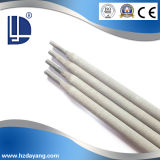 Elettrodo per saldatura inossidabile delle leghe E308-16 di prezzi di fabbrica di alta qualità