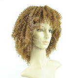 Верхние парики 100% человеческих волос ранга (Kinsofa 242606)