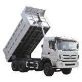 T380 camion à benne basculante de la carlingue 6X4 Sitom