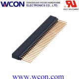 разъем 2.54mm PC/104 32p