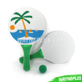 Silk Screen Beach Racket 0506001