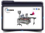 Esmalte que enche-se obstruindo a máquina tampando (ZHNP-40)