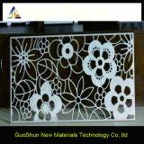 Aluminiumpanel-Baumaterialien für Möbel