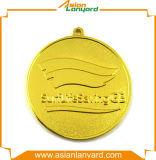 Hochwertige Andenken-Medaille kundenspezifisch anfertigen