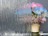 Shahe 공장에서 색깔 또는 공간 장식무늬가 든 유리 제품