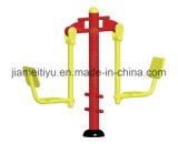 Nscc Outdoor Fitness Equipment WPC Four-Units Leg Stretcher