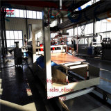 Machine de publicité panneau de mousse de PVC Signaux Machine Machine de fabrication de mousse de PVC Machine de fabrication de mousse en PVC Crust Machine de fabrication de mousse