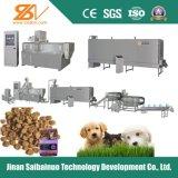 Machine sèche d'extrudeuse d'aliments pour chiens