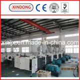 16-160mm PPR Pipe Extrusion Line