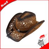 Напечатанный шлем ковбоя бумаги Twisted