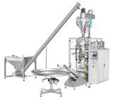 Machines à emballer automatiques de poudre à laver